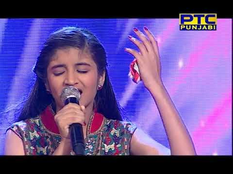 Voice Of Punjab Chhota Champ | Contestant Loveleen Kaur | Episode 28 | Semi Final 4