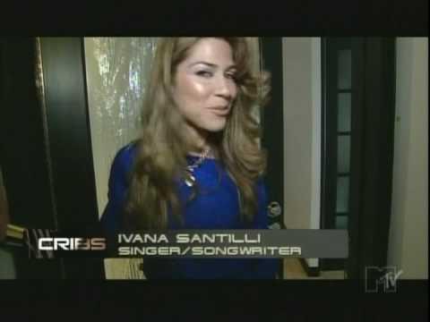 Ivana Santilli -- MTV Cribs!!! -- Super Sexy Pad