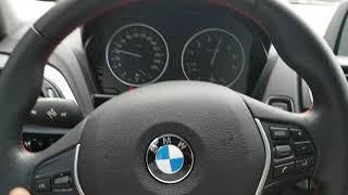 Testando o chip de potência na BMW
