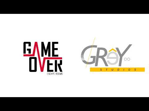 Game Over Escape Rooms Radio Spot - Grey Studios Athens