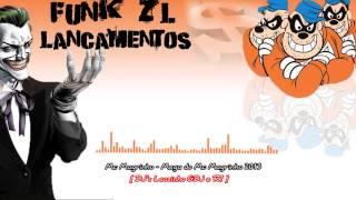 Mc Magrinho - Mega do Mc Magrinho 2013 [DJ's Leozinho GDJ e R7]