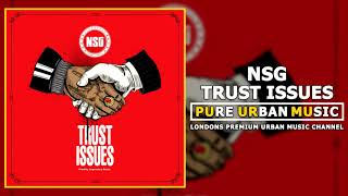 NSG - Trust Issues