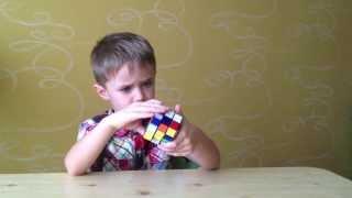 Как собрать кубик Рубика (простой способ)(Как собрать кубик Рубика (простой способ) http://www.youtube.com/watch?v=2wPKcsRtJUA http://www.youtube.com/user/17kopeek., 2013-10-28T10:06:37.000Z)