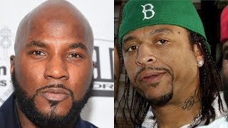 "Big Meech RIPS Young Jeezy Apart """"When I Come Home Your Career Is Over"""