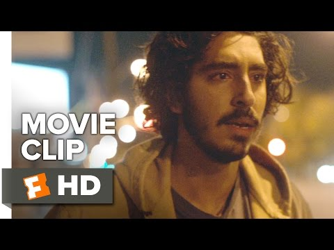 Lion Movie   Don't Know What It's Like 2016  Dev Patel Movie