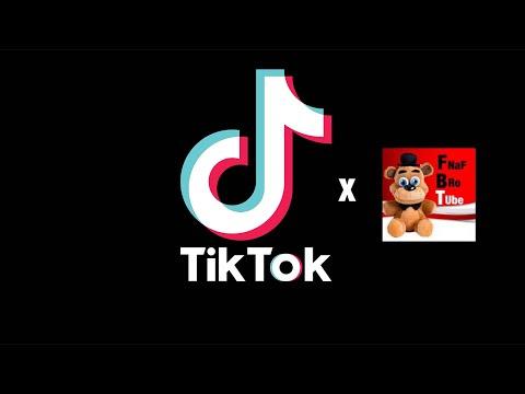 Fnaf Plush TikTok Videos