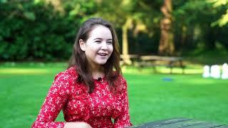 Rebekka Kvalum - Norway - EF Academy Oxford