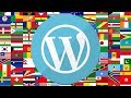 WordPress Çok Dilli İnternet Sitesi Nasıl Yapılır ?
