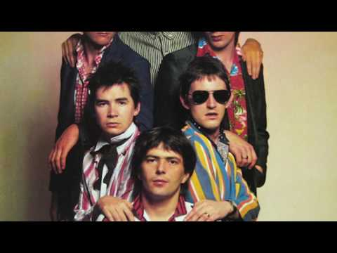 The Boomtown Rats - Rat Trap (HD)
