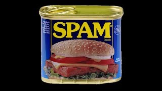 Signing up for as much spam as possible