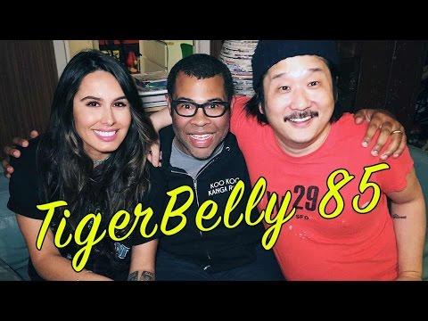Jordan Peele is our GOAT | TigerBelly 85