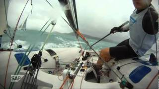 SAP 505 World Championship 2011 Hamilton Island  - Event Highlights