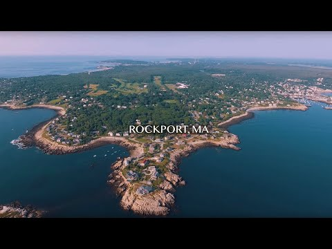 THE BEAUTY OF ROCKPORT, MA