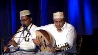 Live musical performance: The Dreamer Band at TEDxTaiz 2014