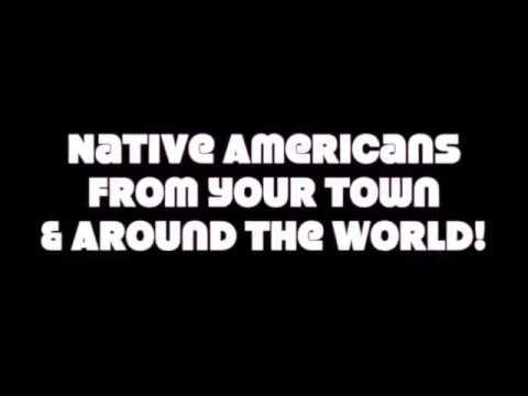Native American Mingle