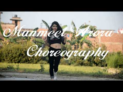 COKA- Sukh-E- Muzical Dance Choreography Video By Manmeet Arora.