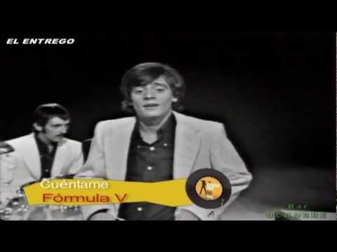 """FORMULA V - """"Cuentame"""" (1969)"""