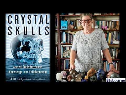 Judy Hall - Crystal Skulls