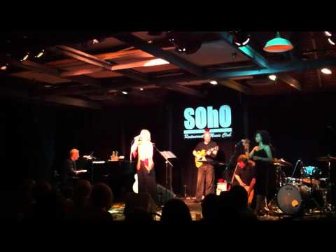 JULIA FORDHAM & PAUL REISER - Happy Ever After (Live from Santa Barbara)