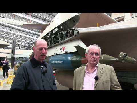 Mike Napier & David Herriot on Red Flag Aggressors.