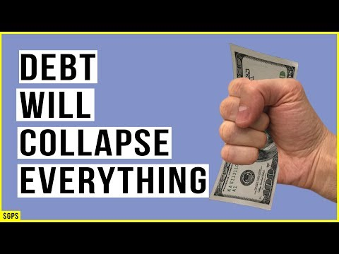 Global Debt Bubble Will BREAK the Financial System! Imminent