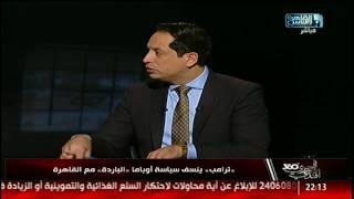 أحمد سالم: هذا الملف أخشى أن يتم من خلاله الضغط علينا!
