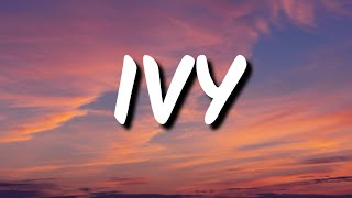 Download Mp3 Taylor Swift Ivy