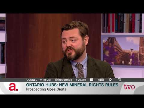 Ontario Hubs: New Mineral Rights Rules
