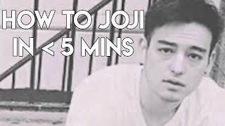 How to Joji in Under 5 Minutes | FL Studio Song and Sing Tutorial