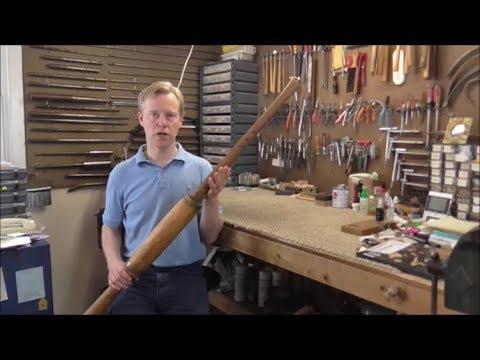 Intro to the Renaissance Instrument Tenor Shawm