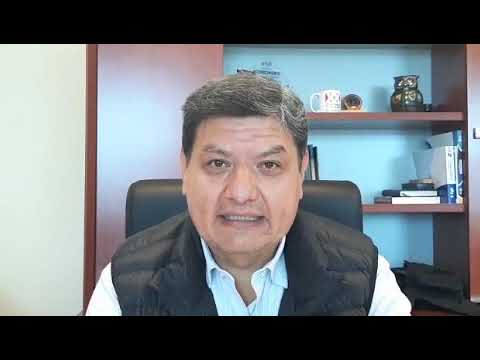 Firman convenio de colaboración con Zacatecas; Javier Castrellón