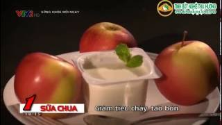7 loại thực phẩm tốt cho đường tiêu hóa nhu the nao