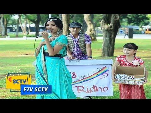 FTV SCTV - Princess Bollywood Vs Prince Dangdut