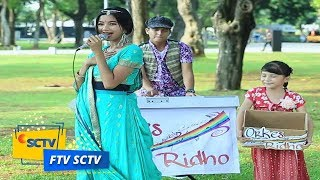 FTV SCTV - Princess Bollywood vs Prince Dangdut