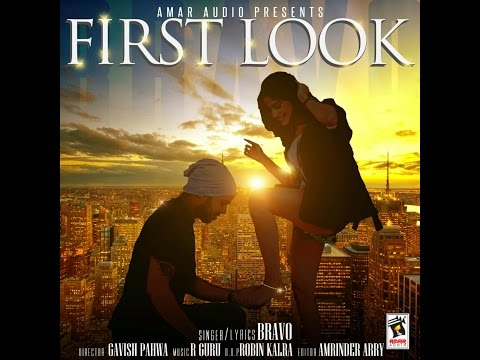 First look || BRAVO || Romantic Song