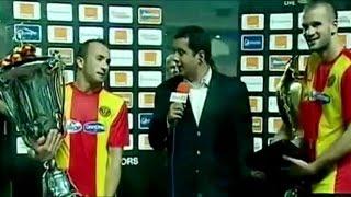 Match Complet CL 2011 Espérance Sportive de Tunis vs Al Ahly Sportig Club (1-0) 30-07-2011