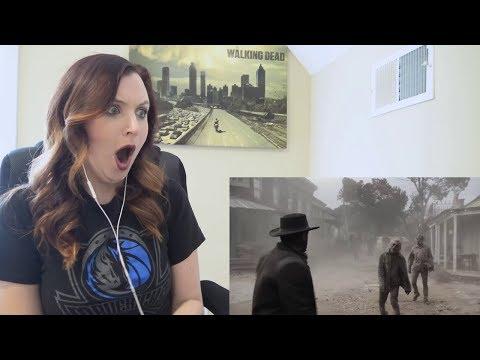 Fear the Walking Dead Season 5 Trailer Reaction!