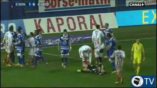 Sporting Club de Bastia saison 2012-2013 bande-annonce | 720p  HD