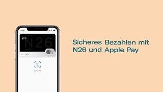 Apple Pay Deutschland—Sichere Transaktionen