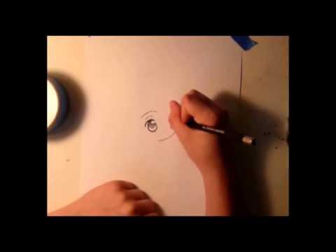 Cách vẽ Chibi siêu dễ thương