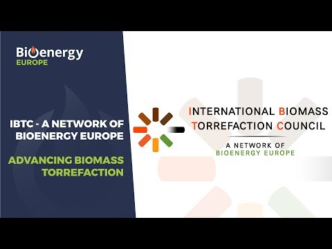 IBTC - European Network For Torrefied Biomass Producers