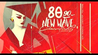 NEW WAVE, POSTPUNK CLASSICS 80S 90S (DANCE MIX)