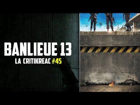 Banlieue 13 ® Mozinor