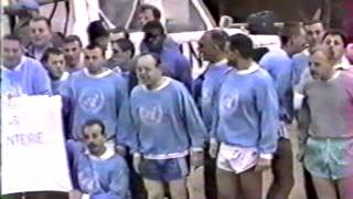Video vidéo casque bleu  français en  yougoslavie 1992/1993 download MP3, 3GP, MP4, WEBM, AVI, FLV Oktober 2017