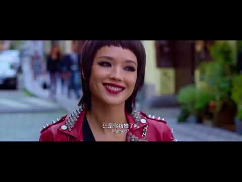 Phim Max Hay: Siêu Trộm - Thuyết Minh -2017.