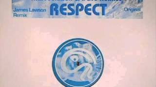 Marc Johnson & Dave Holmes - Respect (James Lawson Remix)