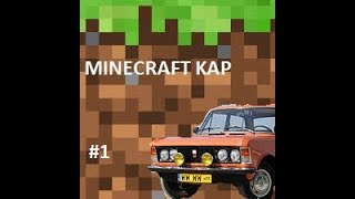 Minecraft KAP #1 Fiat 125p