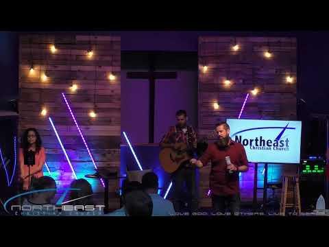 "Northeast Christian Church Live-Becoming the Villain W3"""