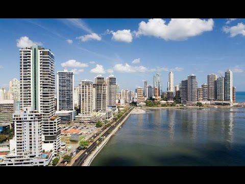 PANAMA TOUR : JAMAICAN BIG STONE MOVIE
