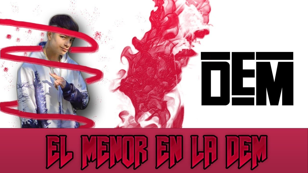 LO MEJOR DE EL MENOR EN DEM BATTLES